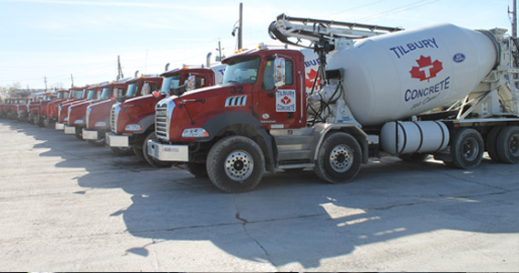 TilburyConcrete-Ready-Mix